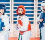 taekwondo-kids